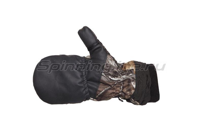 Перчатки-варежки Hunting Passion L -  2