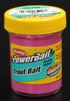Паста Berkley BiodegadableTroutBait Pink (смесь рыбных запахов)