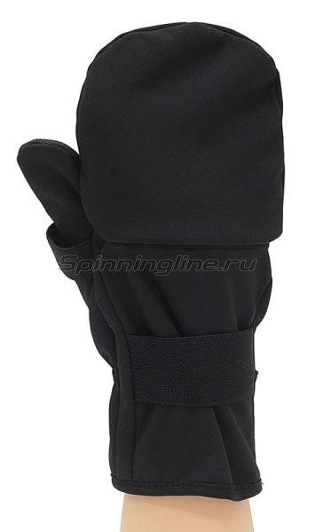 Перчатки-варежки Softshell L -  1