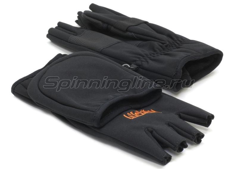 Перчатки-варежки Norfin Softshell L -  4