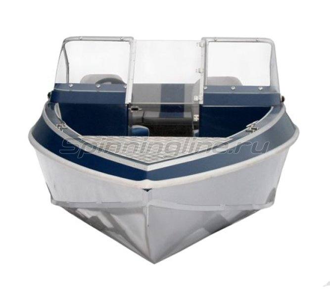 ООО НПП SPINNINGLINE BOATS - SL-470 Light - фотография 3