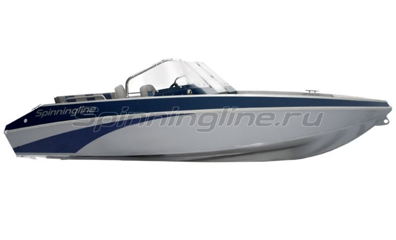 ООО НПП SPINNINGLINE BOATS - SL-470 Fishing - фотография 1