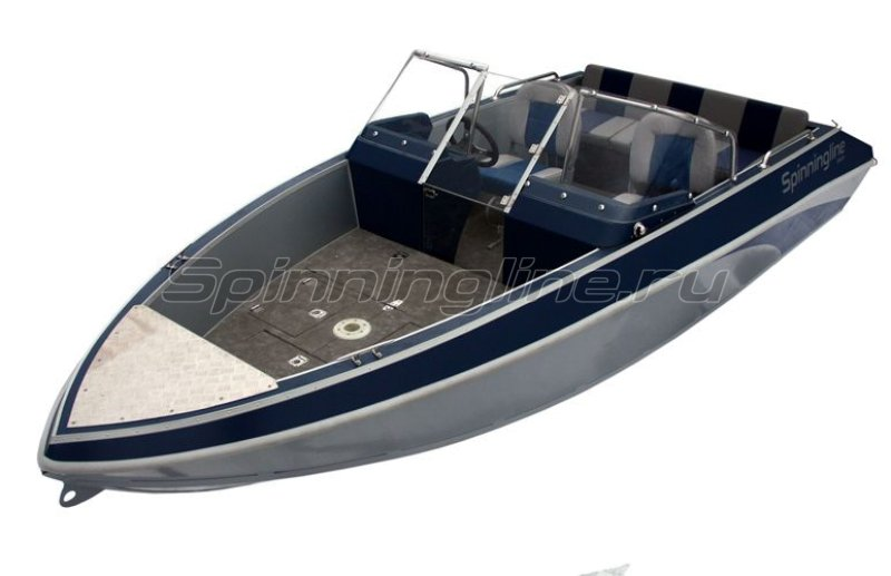 ООО НПП SPINNINGLINE BOATS - SL-470 Fishing - фотография 2