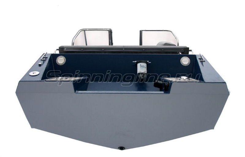 ООО НПП SPINNINGLINE BOATS - SL-470 Fishing - фотография 4