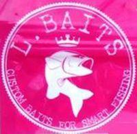 Мягкие приманки L.Baits