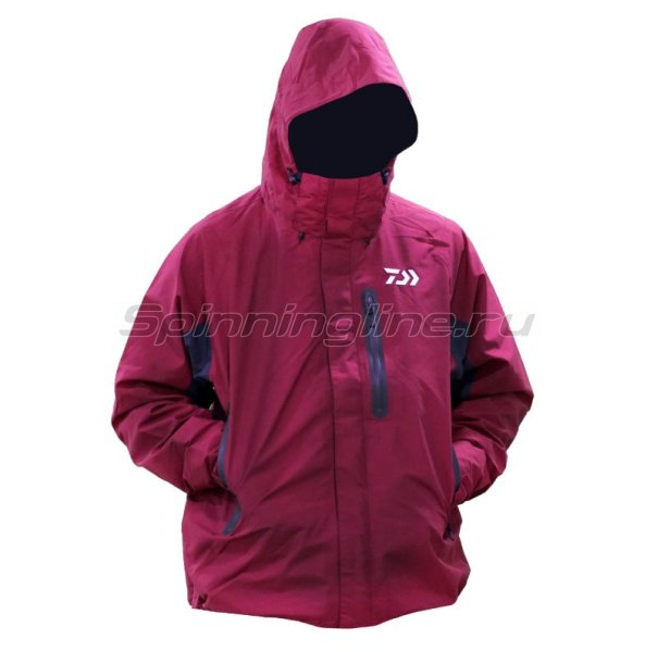 Куртка Daiwa D3 Barrier Jacket Gore-Tex Red XXL -  1