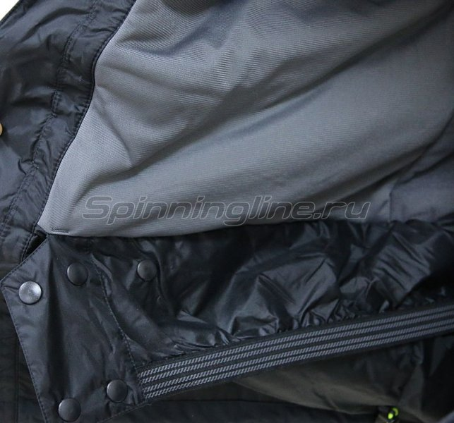Костюм Daiwa Hi-Loft Rainmax Black XXXL -  8
