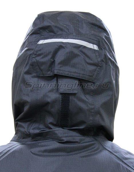 Костюм Daiwa Hi-Loft Rainmax Black XXXXL -  5