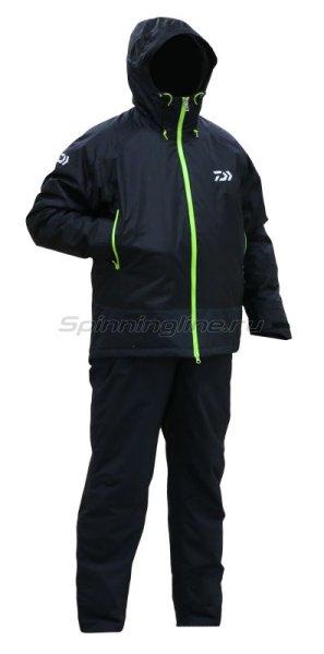 Костюм Daiwa Hi-Loft Rainmax Black XL -  1