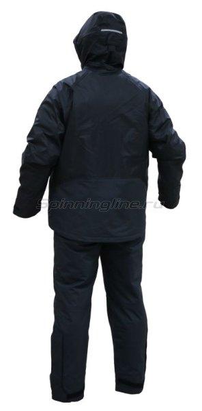 Костюм Daiwa Hi-Loft Rainmax Black XL -  2