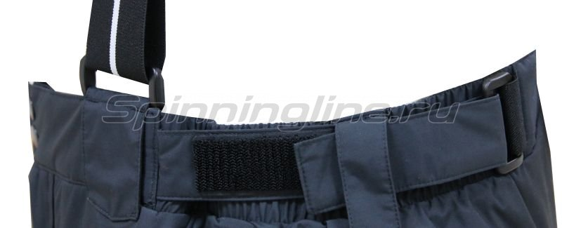 Костюм Daiwa Hi-Loft Rainmax Black XL -  4