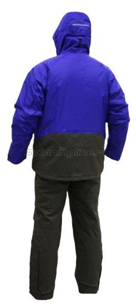 Костюм Daiwa Hi-Loft Rainmax Blue XXXXL -  2