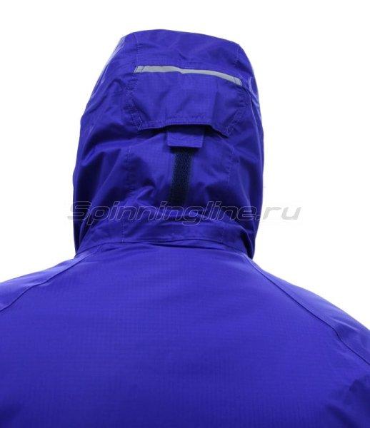 Костюм Daiwa Hi-Loft Rainmax Blue XXXXL -  5