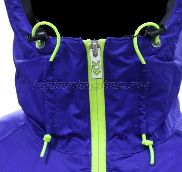 Костюм Daiwa Hi-Loft Rainmax Blue XL -  6