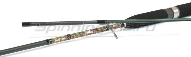 Спиннинг Joker 702L -  3