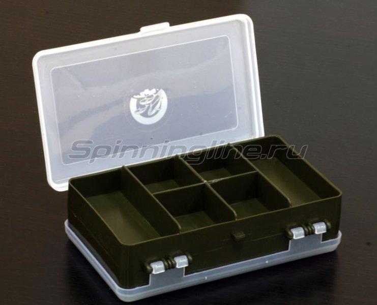 Коробка Три Кита ТК-21 -  1