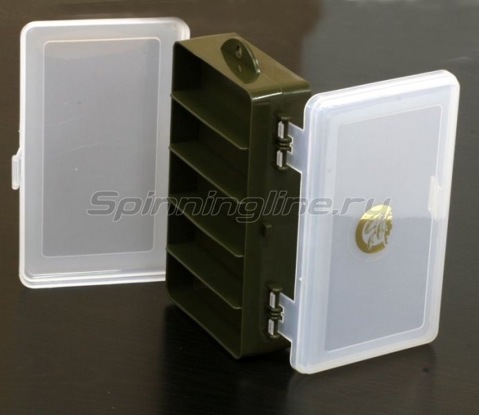 Коробка Три Кита ТК-21 -  3