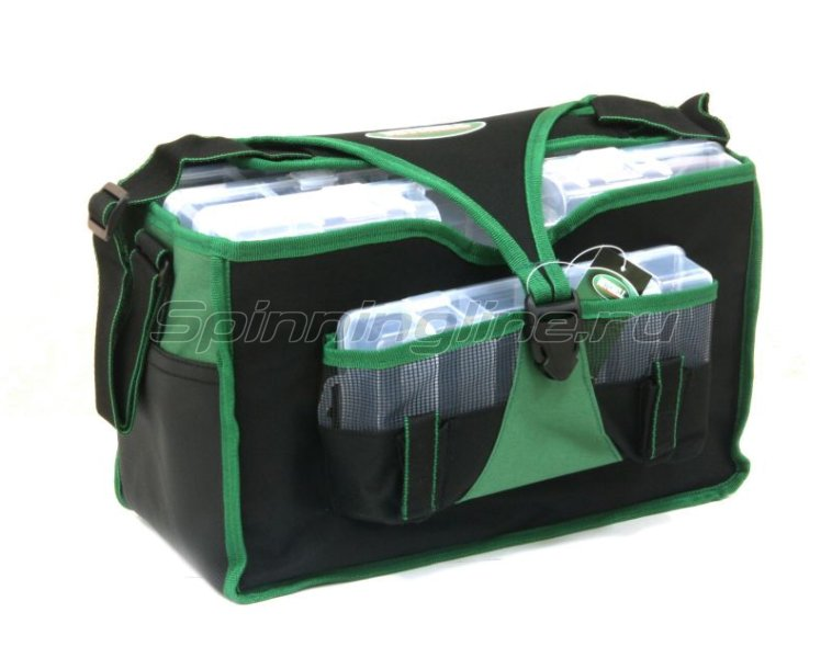 Сумка Tackle Box Large -  1