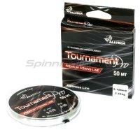 Леска Tournament Pro Premium New 50м 0.097мм