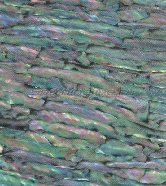 Пленка для блесен Field Hunter Shell Sheet-MJ-05 -  1