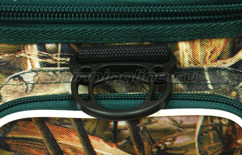 Сумка Markfish Minibag с коробками P3650 camo -  4