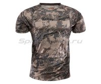 Футболка Core Crew Top SS Open Country р. 2XL