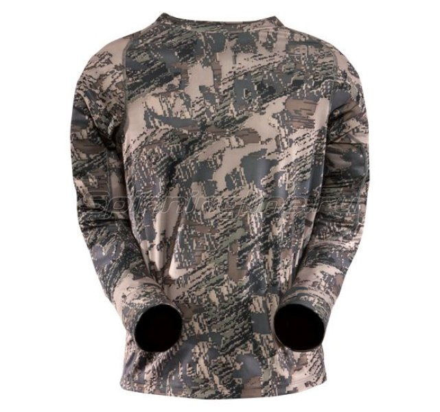 Sitka - �������� Core Crew Top LS Open Country �. 2XL - ���������� 1