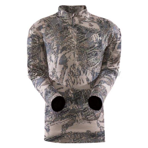 Рубашка Core Zip-T Open Country р. S -  1