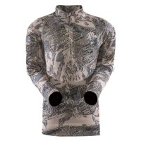 Рубашка Core Zip-T Open Country р. 3XL