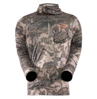 Рубашка Core Hoody Open Country р. L