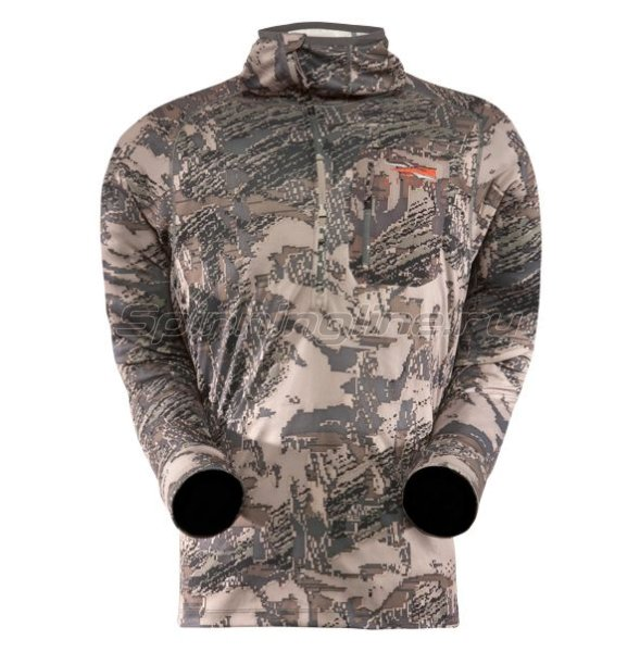 Sitka - Рубашка Core Hoody Open Country р. 2XL - фотография 1