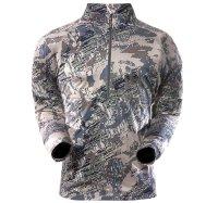 Рубашка Merino Core Zip-T Open Country р. M