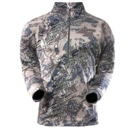 Рубашка Merino Core Zip-T Open Country р. XL
