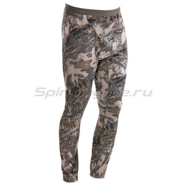 Sitka - Кальсоны Merino Core Bottom Open Country р. 2XL - фотография 1