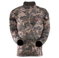 Рубашка Traverse Zip-T Open Country р. 3XL