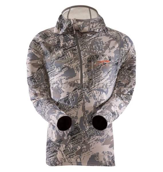 Рубашка Traverse Hoody Open Country р. 3XL -  1