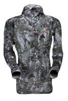 Рубашка Traverse Hoody Ground Forest р. 3XL