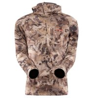 Рубашка Traverse Hoody Waterfowl р. S