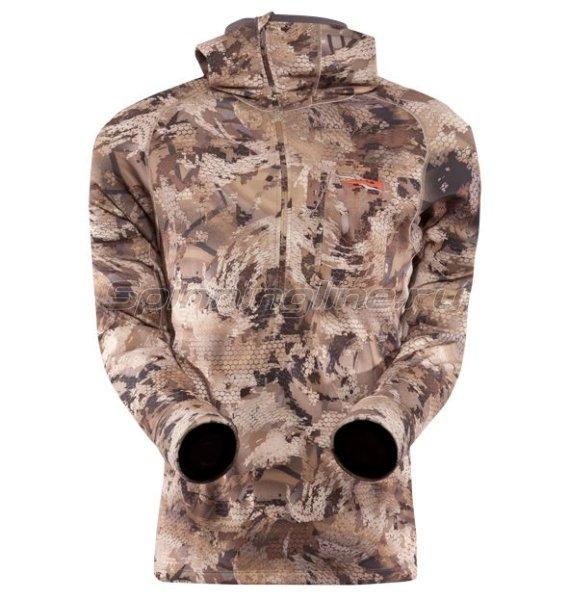 Рубашка Traverse Hoody Waterfowl р. L -  1