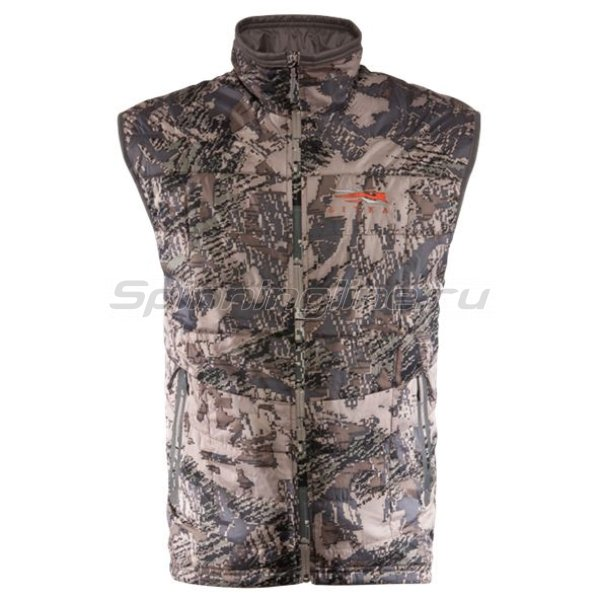 Sitka - Жилет Kelvin Lite Vest Open Country р. M - фотография 1