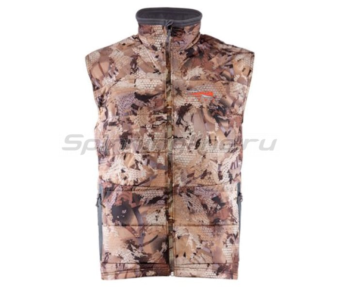 Sitka - Жилет Kelvin Lite Vest Waterfowl р. L - фотография 1