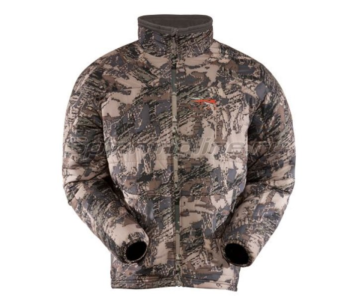 Куртка Kelvin Lite Jacket Open Country р. XL -  1