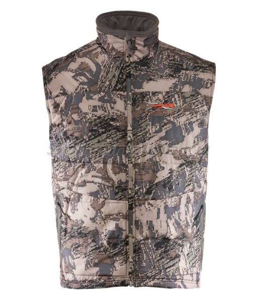 Sitka - Жилет Kelvin Vest Open Country р. 2XL - фотография 1