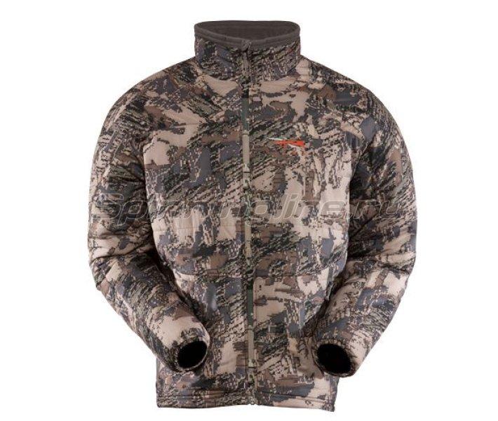 Куртка Kelvin Jacket Open Country р. 3XL -  1