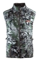 Жилет Kelvin Vest Ground Forest р. 3XL