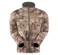 Куртка Kelvin Jacket Waterfowl р. XL