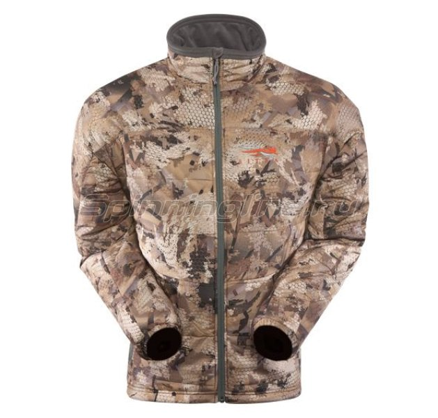Sitka - Куртка Kelvin Jacket Waterfowl р. 3XL - фотография 1