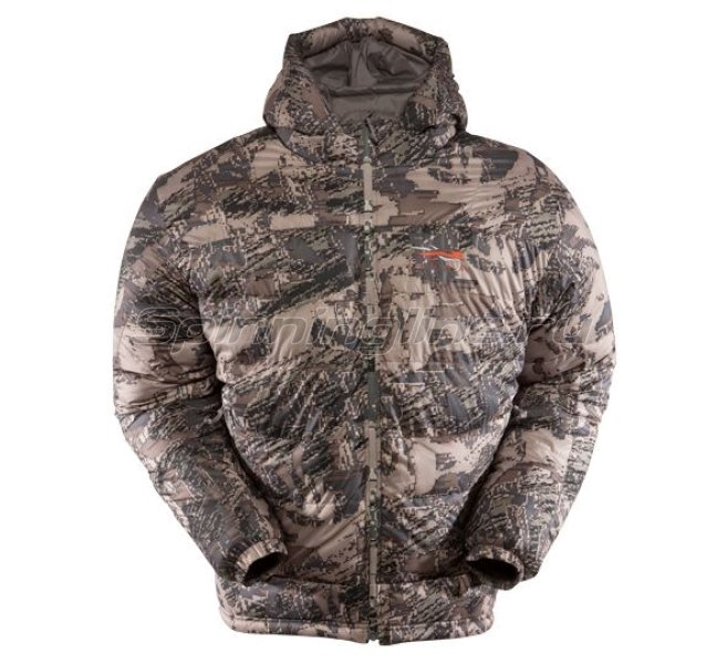 Sitka - Куртка Kelvin Down Hoody Open Country р. 3XL - фотография 1
