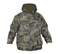 Куртка Kelvin Down Hoody Ground Forest р. M