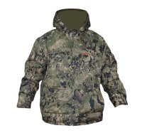 Куртка Kelvin Down Hoody Ground Forest р. 3XL